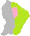 Saint-Élie (Guyane) dans son Arrondissement.png