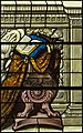 Saint-Chapelle de Vincennes - Baie 0 - Henri II agenouillé en prière (bgw17 0375).jpg