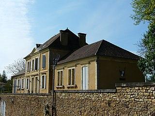 Saint-Germain-de-Belvès Commune in Nouvelle-Aquitaine, France