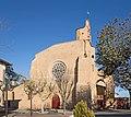 Saint-Jory - L'église Façade.jpg