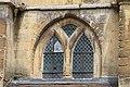 Saint-Pierre-sur-Dives église Notre-Dame gnomon.JPG