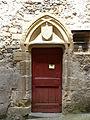 Saint-Saturnin (63) rue Boucherie porte.JPG