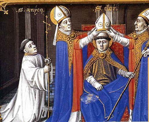Obispo de Rouen