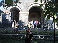 Saint Gevork Monastery of Mughni 059.jpg