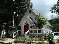 Saint Luke's Episcopal Church, Asheville, North Carolina, USA.JPG