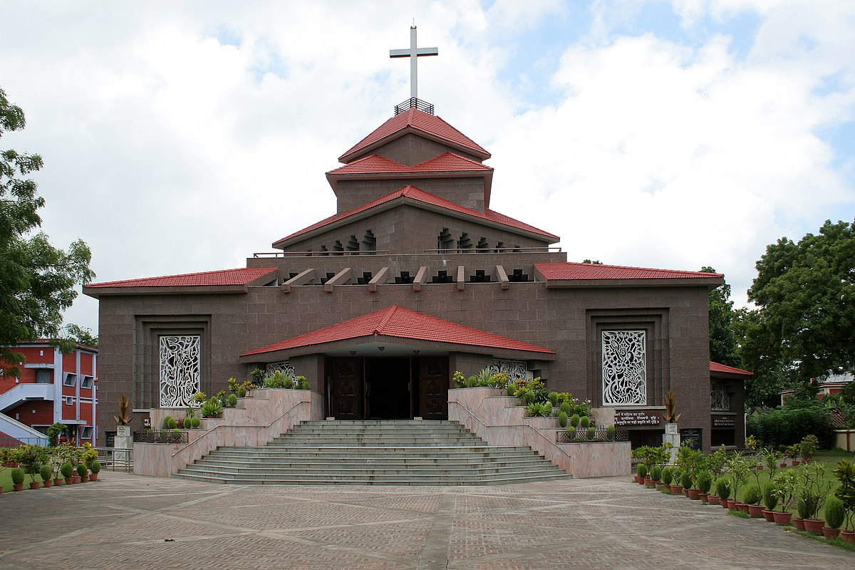 Roman Catholic Diocese of Varanasi