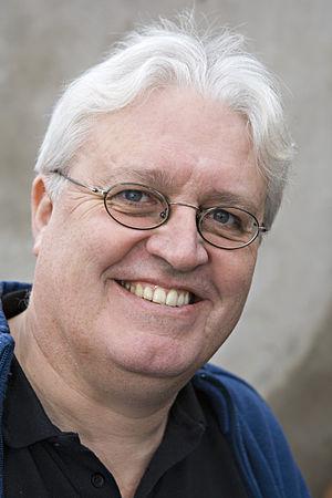 John Frandsen (composer) - Image: Sakkunnig for mobilitetsstod och stod till natverk (1)