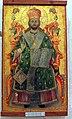 Salamis Saint Barnabas museum icon Christ.jpg