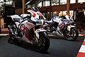 Salon de la Moto et du Scooter de Paris 2013 - Honda - CBR 500R - 003.jpg