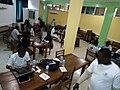 Salon stratégique Wikimedia 2030 au CNFC-cotonou4.jpg