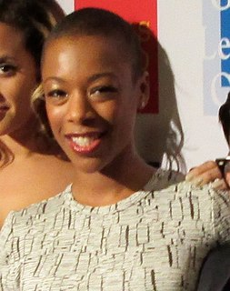 Samira Wiley American actress