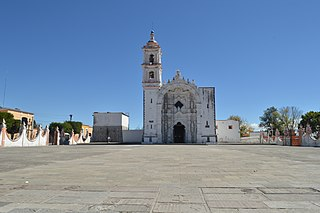 Municipality in Tlaxcala, Mexico