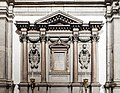 San Francesco della Vigna (Venice) - Choir - Monument to Tradiano Gritti.jpg