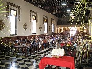 San José de Jatibonico 4565