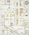 Sanborn Fire Insurance Map from Alexandria, Hanson County, South Dakota. LOC sanborn08199 003.jpg