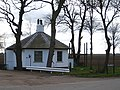 Sand Hall Lodge Cottage - geograph.org.uk - 1800321.jpg
