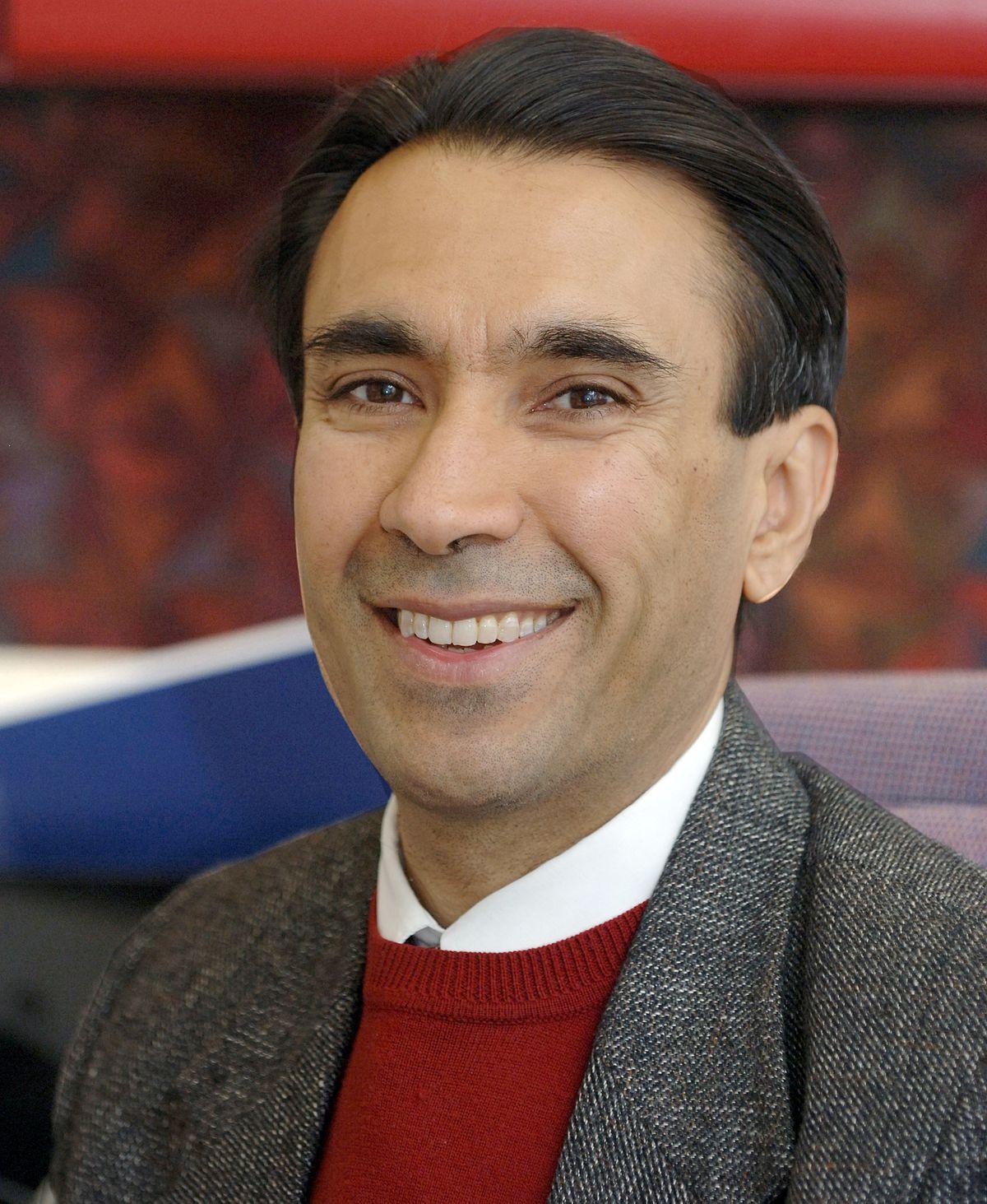 Sanjeev Arora Physician Wikipedia