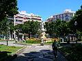 Santa Cruz de Tenerife Plaza Weyler.jpg