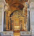 Santa Maria sopra Minerva, Cappella San Domenico.JPG