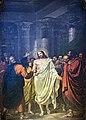 Santi Apostoli (Venice) - Cristo fra gli Apostoli Sebastiano Santi 1828.jpg