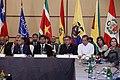Santiago de Chile, Canciller Ricardo Patiño participó en la reunión extraordinaria de Unasur (13122303004).jpg