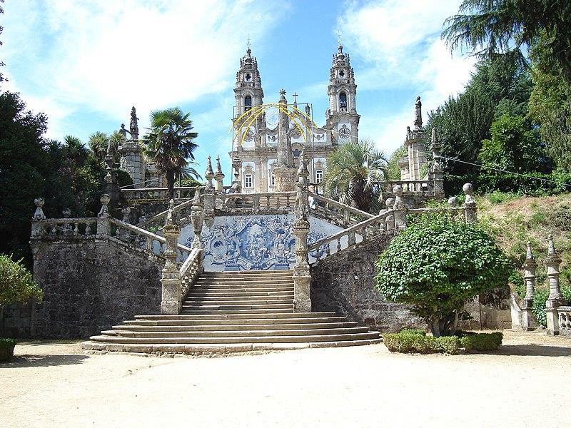 Image:Santuário de Nossa Senhora dos Remédios.jpg