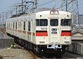 Sanyo 3210 at Nishi-Shikama station.jpg