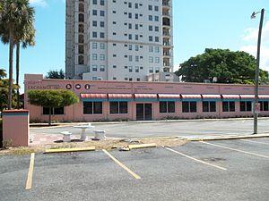 Sarasota Herald Building - Image: Sarasota FL Herald Bldg 05