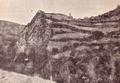 Sarroca de Bellera el 1900.png