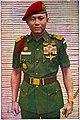 Sarwo Edhie Wibowo, Irian Barat dari Masa ke Masa, p155-156.jpg