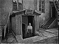 Sauna Marie-Badin sisäänkäynti pihan puolelta - N880 (hkm.HKMS000005-000000b8).jpg