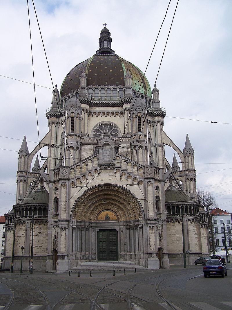 Schaarbeek - St Maria.jpg