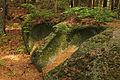 Schalenstein am Erlebnisweg in Heinrichs bei Weitra 02.jpg