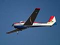 Scheibe SF25C D-KOOT Landung.jpg