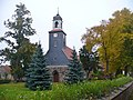 Schenkendorf - Dorfkirche (Village Church) - geo.hlipp.de - 42811.jpg