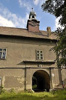 Rabensburg