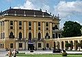 Schloss Schonbrunn 雄布朗宮 - panoramio.jpg