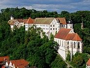 Schlosskirche Haigerloch 2010