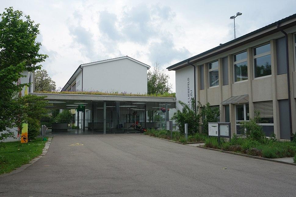 Schule Liebefeld-Steinh%C3%B6lzli, K%C3%B6niz
