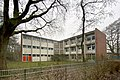 Schule Stockflethweg in Hamburg, Kreuzbau.jpg