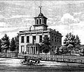 Schuyler Co Mo Courthouse 1878.JPG