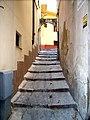 Sciacca Per le antiche scale.jpg
