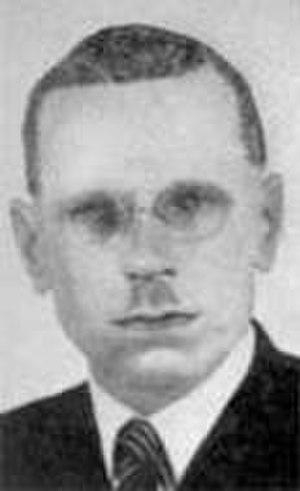 Mykola Stsiborskyi - Mykola Stsyborsky