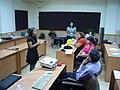 Science Career Ladder Workshop - Indo-US Exchange Programme - Science City - Kolkata 2008-09-17 051.jpeg
