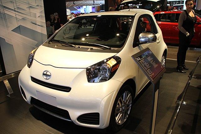 Scion Automobile Wikiwand