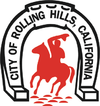 Official seal of Rolling Hills, California