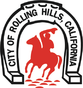 Seal of City of Rolling Hills, California.png
