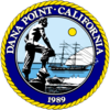 Seal of Dana Point, California.png