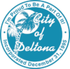 Official seal of Deltona