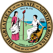 Seal of North Carolina.svg